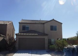 Pre Foreclosure in Las Vegas 89148 MARMO AVE - Property ID: 1531215505