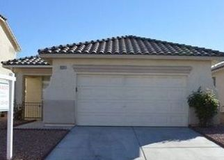 Pre Foreclosure in Las Vegas 89117 GOLDEN CYPRESS AVE - Property ID: 1531258871