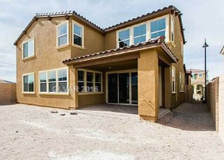 Pre Foreclosure in Henderson 89044 TORTONA ST - Property ID: 1531267625