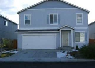 Pre Foreclosure in Reno 89506 CANYON MEADOWS DR - Property ID: 1531283838