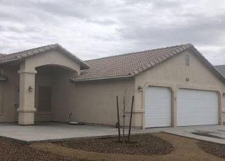 Pre Foreclosure in Pahrump 89060 VALDEZ CT - Property ID: 1531285582