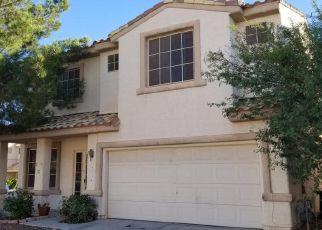 Pre Foreclosure in Las Vegas 89131 SOUR GUM CT - Property ID: 1531310542