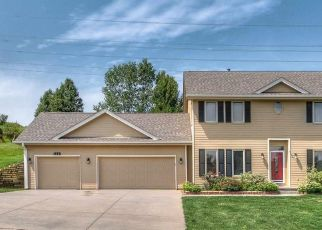 Pre Foreclosure in Blair 68008 HILLCREST DR - Property ID: 1531353464