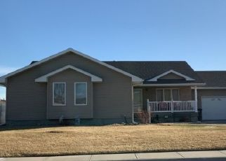 Pre Foreclosure in Grand Island 68803 REDWOOD RD - Property ID: 1531371421
