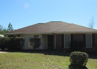 Pre Foreclosure in Columbus 31907 MITCHELL DR - Property ID: 1531387635