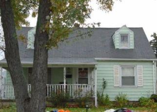 Pre Foreclosure in Tonawanda 14150 PARKER BLVD - Property ID: 1531404262