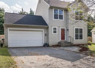 Pre Foreclosure in Germantown 20876 EMERALD WAY - Property ID: 1531416534