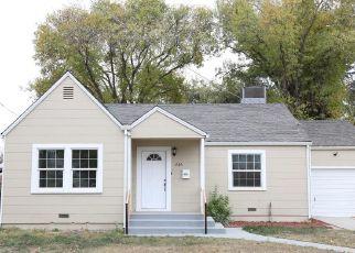 Pre Foreclosure in Yuba City 95991 TABER AVE - Property ID: 1531419601