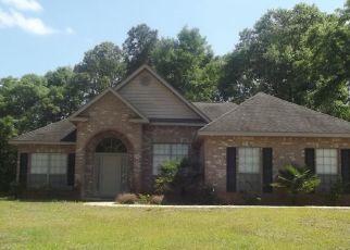 Pre Foreclosure in Semmes 36575 WHITESTONE CT - Property ID: 1531476538