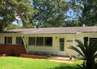 Pre Foreclosure in Theodore 36582 OAKLANE DR - Property ID: 1531490551