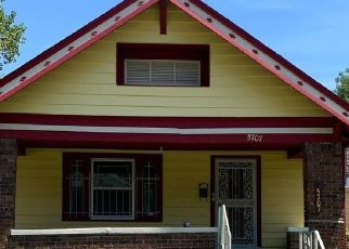 Pre Foreclosure in Kansas City 64118 N EUCLID AVE - Property ID: 1531509832