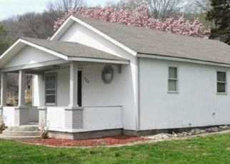 Pre Foreclosure in Missouri City 64072 BLUFF ST - Property ID: 1531512448