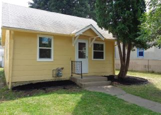 Pre Foreclosure in Minneapolis 55411 PENN AVE N - Property ID: 1531614948
