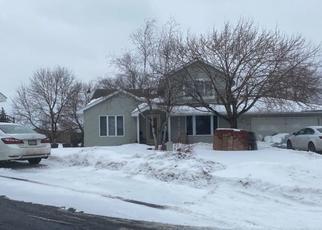 Pre Foreclosure in Minneapolis 55443 WOODHALL BAY N - Property ID: 1531626764