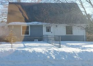 Pre Foreclosure in Minneapolis 55448 109TH LN NW - Property ID: 1531669688