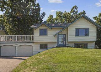 Pre Foreclosure in Minneapolis 55432 HATHAWAY LN NE - Property ID: 1531700784