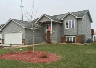 Pre Foreclosure in Belle Plaine 56011 S CEDAR ST - Property ID: 1531702981