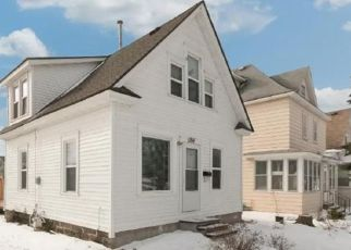 Pre Foreclosure in Saint Paul 55106 REANEY AVE - Property ID: 1531719611