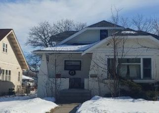 Pre Foreclosure in Minneapolis 55406 25TH AVE S - Property ID: 1531739766