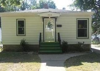 Pre Foreclosure in Saint Paul 55119 NOKOMIS AVE - Property ID: 1531751587