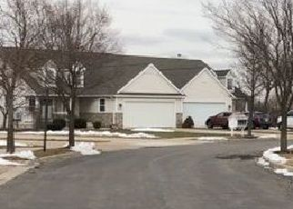 Pre Foreclosure in Ann Arbor 48103 CHAMBERLAIN CIR - Property ID: 1531770415