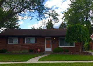 Pre Foreclosure in Warren 48091 LORETTA AVE - Property ID: 1531810267