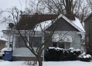 Pre Foreclosure in Grand Rapids 49507 JEROME AVE SW - Property ID: 1531825154
