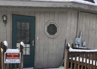 Pre Foreclosure in Coleman 48618 W CURTIS RD - Property ID: 1531828222