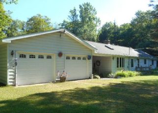 Pre Foreclosure in Mc Millan 49853 COUNTY ROAD 135 - Property ID: 1531833486