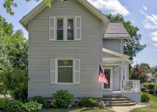 Pre Foreclosure in Frankenmuth 48734 W GENESEE ST - Property ID: 1531835232