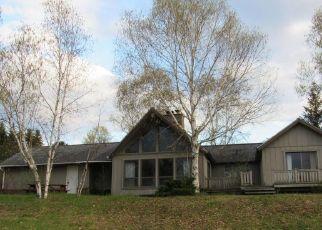 Pre Foreclosure in Fairview 48621 N APPLEBEE LN - Property ID: 1531837425