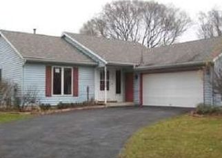 Pre Foreclosure in Wyoming 49519 WENTWORTH DR SW - Property ID: 1531841366