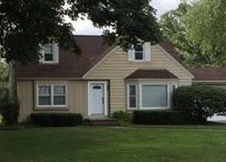 Pre Foreclosure in Grand Rapids 49546 WENDELL ST SE - Property ID: 1531844882