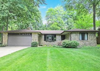 Pre Foreclosure in Wyoming 49509 GRENADIER DR SW - Property ID: 1531847946