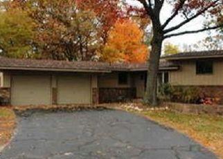 Pre Foreclosure in Grand Rapids 49525 MANITOU DR NE - Property ID: 1531848822