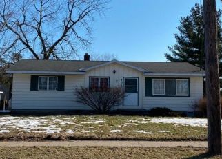 Pre Foreclosure in Grandville 49418 CANAL AVE SW - Property ID: 1531854955