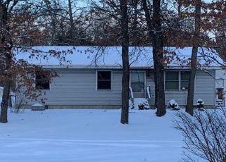 Pre Foreclosure in Baldwin 49304 S ASTOR RD - Property ID: 1531870267