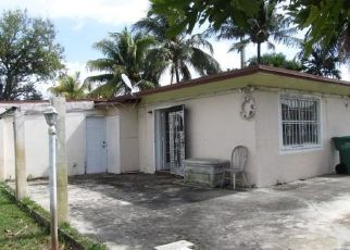Pre Foreclosure in Opa Locka 33055 NW 177TH ST - Property ID: 1531871591