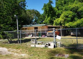 Pre Foreclosure in Miami 33157 SW 183RD ST - Property ID: 1531975381