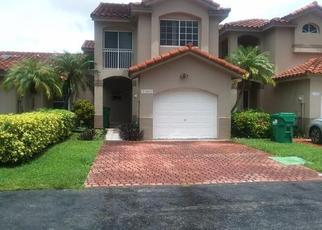 Pre Foreclosure in Miami 33196 SW 149TH CT - Property ID: 1532014362