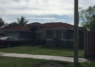 Pre Foreclosure in Miami 33187 SW 178TH TER - Property ID: 1532057732