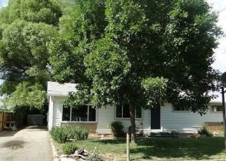 Pre Foreclosure in Grand Junction 81504 ELLENDALE DR - Property ID: 1532183423
