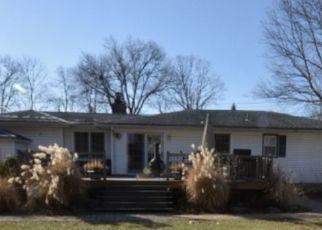 Pre Foreclosure in Dover 07801 STRUBLE LN - Property ID: 1532265321