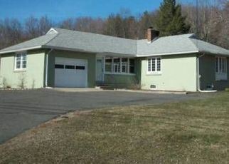 Pre Foreclosure in Ludlow 01056 MILLER ST - Property ID: 1532295100