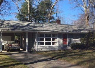 Pre Foreclosure in Attleboro 02703 WOOD ST - Property ID: 1532314375