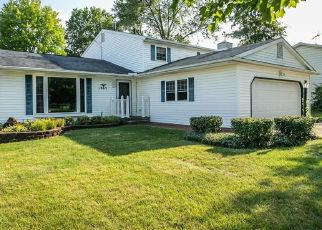 Pre Foreclosure in Strongsville 44149 STAFFORD DR - Property ID: 1532592942