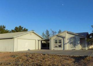 Pre Foreclosure in Cal Nev Ari 89039 KINNER DR - Property ID: 1532637155