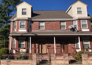 Pre Foreclosure in Boston 02124 WOODROW AVE - Property ID: 1532638483