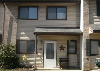 Pre Foreclosure in Lancaster 17602 GREENLAND DR - Property ID: 1532645939