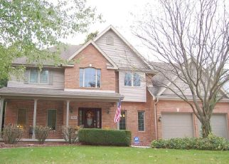 Pre Foreclosure in Crown Point 46307 PAINTED LEAF DR - Property ID: 1532650303